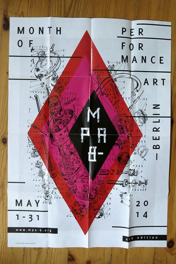 2014 MPA-B A2 poster