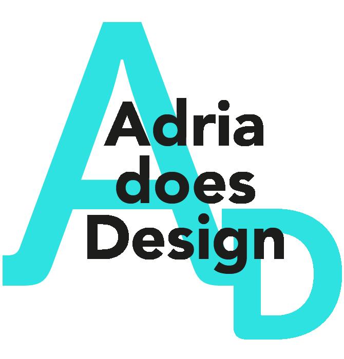 Adria does Design
